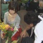 貧乳胸チラ見せて誘う花屋のお姉さんとパイパンファックww【XVIDEOS】