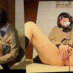 (オナニー盗撮)JKが学校帰りにネカフェ個室で秘密のオナニーww声が漏れないようにティッシュを口に咥えてるのが可愛いww【Share Videos】