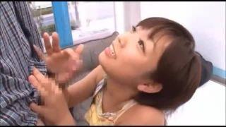 (マジックミラー号)MM号に紗倉まなが初乗車で童貞くんの筆おろしww初めてフェラの気持ちよさでSEXする前にイッちゃったwww【Share Videos】
