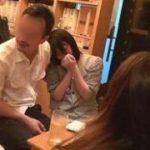 【企画】ママ友飲み会でナンパ!旦那が見たら泣いちゃうビデオ撮れちゃいましたwww【動画エロタレスト】