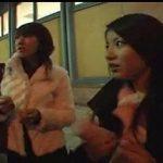 (素人ナンパ)21歳ヤリマンのキャバ嬢をナンパww焼肉奢ってカラオケボックスで乱交ww【FC2】