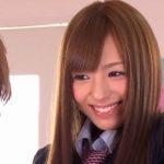 (希志あいの)スレンダーな生徒会長JKがメイドカフェでのバイトを口止めしてもらうために教室で男子生徒にエッチさせちゃうww【RedTube】