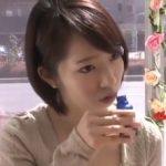 (MM号)28歳歯科助手の若妻が美容ドリンク(実は媚薬)を飲んでアロママッサージ→触っただけでビクンビクンww涎を垂らしてイッちゃった【Tube8】
