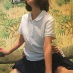 <個人撮影>店内で生ハメ撮りされる放課後の女子校生♪気持ち良さそうに喘ぐ美少女JKの流出動画<リベンジポルノ>【動画エロタレスト】