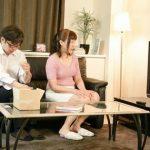 (如月麗華)嫁のお母さんと一緒に隣でAVを見ていたら、娘婿の勃起したチンポに欲情した性欲旺盛な五十路熟女がシコシコ、ジュポジュポww【Tube8】