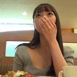 《素人ナンパ》乃木坂46の西野七瀬にの激カワキャバ嬢をヤリ部屋に連れ込んで、イキまくる敏感ま○こに無許可で中出しw!【動画エロタレスト】