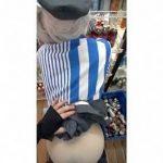(素人投稿)某コンビニ店で超可愛い店員さんをパンパン犯しまくる中だしSEXビデオがネット流出 ! (爆乳)(着衣)
