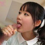 18歳ロリ美少女【宮崎あや】が顔射を初体験wwまだあどけなくて可愛い顔に大量のザーメンがww
