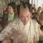 300人もの裸の女たちが奉公する大奥で将軍様のエロい寵愛を受ける美しい選ばれた女たちは殿様のちんぽで乱れまくるww